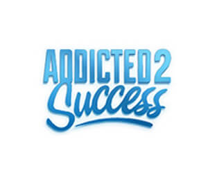 Addicted To Succcess Logo