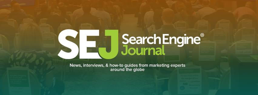 Search Engine Journal Features Writer