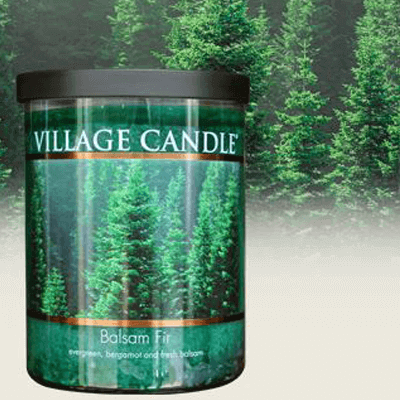 village candle social media case study | annaleacrowe